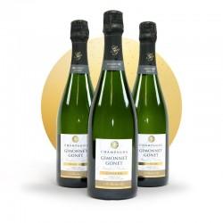 Champagne Gimonnet-Gonet...